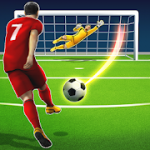 Football Strike Multiplayer Soccer mod apk (lots of money) 1.18.0
