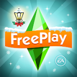 The Sims FreePlay mod apk (Lots of money / VIP) v5.57.1