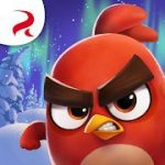 Angry Birds Dream Blast Toon Bird Bubble Puzzle mod apk (Unlimited Coins) v1.27.1