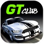 GT Speed Club Drag Racing / CSR Race Car Game mod apk (money/gold) v1.9.0.300