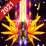 Galaxy Invaders Alien Shooter Free Shooting Game mod apk (Unlimited Coins/Gems) v1.9.2