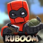 KUBOOM 3D FPS Shooter mod apk (much money) v6.03