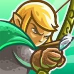 Kingdom Rush Origins Tower Defense Game mod apk (Mod Gems/Heroes Unlocked) v4.2.33