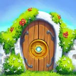 Lost Island Adventure Quest & Magical Tile Match mod apk (Unlimited Lives) v1.1.954