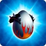 Monster Legends Breed & Merge Heroes Battle Arena mod apk (Always 3 stars WIN) v10.6.1