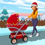 Mother Simulator Happy Virtual Family Life mod apk (Get rewards without watching ads) v1.5.8