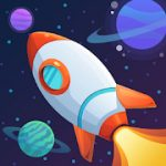 Space Colonizers Idle Clicker Incremental mod apk (Mod Money) v1.6.7