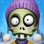Zombie Castaways mod apk (much money) v4.21.1