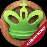 Chess King Learn Tactics & Solve Puzzles Unlocked APK 1.3.10