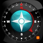 Compass 54 All-in-One GPS Weather Map Camera Premium Mod APK 2.7
