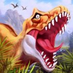 Dino Battle mod apk (much money) v11.69