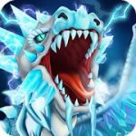 Dragon Battle mod apk (much money) v12.28