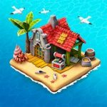 Fantasy Island Sim Fun Forest Adventure mod apk (Unlimited Money) v2.4.3