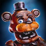 Five Nights at Freddy's AR Special Delivery mod apk (Unlimited Battery) v13.3.0