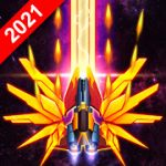 Galaxy Invaders Alien Shooter Free shooting game mod apk (Unlimited Coins/Gems) v1.10.2