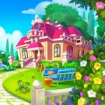 Manor Cafe mod apk (much money) v1.96.11