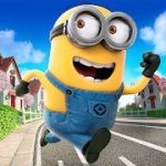 Minion Rush Despicable Me Official Game mod apk (Free Purchase/Anti-ban) v7.6.0g
