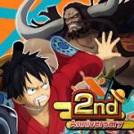 ONE PIECE Bounty Rush mod apk (No Skill Cooldown/Frozen Ai) v40200