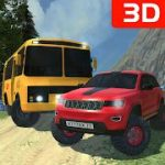 Offroad Simulator Online 8×8 & 4×4 off road rally mod apk (much money) v3.01