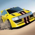Rally Fury Extreme Racing mod apk (much money) v1.75