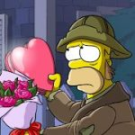 The Simpsons Tapped Out mod apk (Money & More) v4.48.0