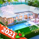 Space Decor Dream Home Design mod apk (Mod Money) v1.5.8