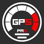 Speedometer GPS Pro Patched Mod APK 4.031