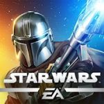 Star Wars Galaxy of Heroes mod apk (Unlimited Energy) v0.21.697995