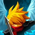 Tap Titans 2 Heroes Attack Titans. Clicker on! mod apk (much money) v5.2.0