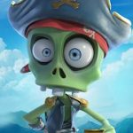 Zombie Castaways mod apk (much money) v4.23.1