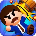 Beat the Boss Free Weapons mod apk (Use weapons without watching ads) v1.1.2