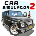 Car Simulator 2 mod apk (Unlimited Gold Coins) v1.33.12