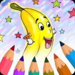 First Coloring book for kindergarten kids Paid APK 3.0.2