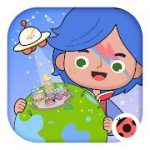 Miga Town My World mod apk (Unlocked) v1.27