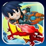Slugterra Slug it Out 2 mod apk (much money) v3.7.2