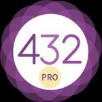 432 Player Pro Lossless 432hz Audio Music Player Paid APK 32.3