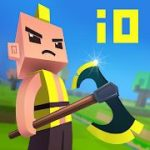 AXES.io mod apk (Unlimited Gold Coins) v2.7.10