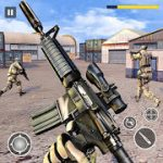 Army Commando Playground New Free Games 2021 mod apk (God mode) v1.24