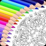Colorfy Free Coloring Games Paint Color Book Mod APK 3.12