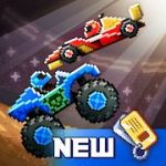 Drive Ahead! mod apk (much money) v3.3.3