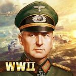 Glory of Generals 3 WW2 Strategy Game mod apk (Unlimited Medals) 1.3.0
