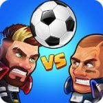 Head Ball 2 mod apk (much money) v1.166