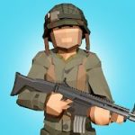 Idle Army Base Tycoon Game mod apk (much money) v1.24.1