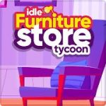 Idle Furniture Store Tycoon My Deco Shop mod apk (Free Shopping) v1.0.24