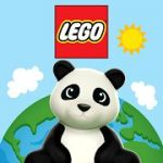 LEGO DUPLO WORLD Preschool Learning Games mod apk (Unlocked) v6.2.0