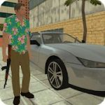 Miami crime simulator mod apk (much money) v2.6