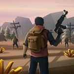 No Way To Die Survival mod apk (Unlimited Ammo/Food/Resources) v1.15
