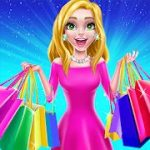 Shopping Mall Girl Dress Up & Style Game mod apk (Unlocked) v2.4.5