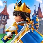 Royal Revolt 2 Tower Defense RTS & Castle Builder mod apk (Mod Mana) v7.0.2