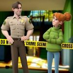 Small Town Murders Match 3 Crime Mystery Stories mod apk (endless moves) v1.11.1